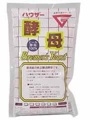 【ハウザー ビール酵母粉末 320g】※受け取り日指定不可※税抜5000円以上送料無料