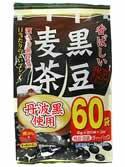 【黒豆麦茶 8g×60袋】※受け取り日指定不可※税抜5000円以上送料無料