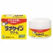 【ラナケインクリーム(ジャー) 80g 第2類医薬品 4987072019245】