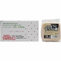 【玄米主義 すっぴん煎 うす塩 6袋入】※税抜5000円以上送料無料