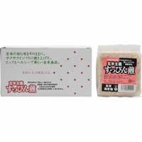 【玄米主義 すっぴん煎 海老塩 6袋入】※税抜5000円以上送料無料