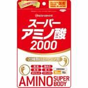 【ミナミヘルシーフーズ スーパーアミノ酸2000 300粒】