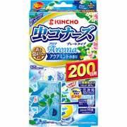 【虫コナーズ アロマ プレートタイプ 200日用 アクアミントの香り】
