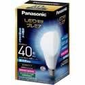 【パナソニック LED電球プレミア 全方向タイプ 昼光色相当 E26口金 電球40形相当 485lm LDA4DGZ40ESW】