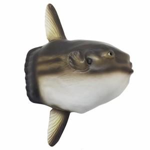 マンボウ フィギュア ソフビフィギア 魚グッズ通販