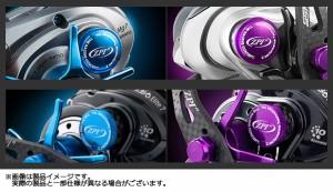 ●ZPI カラーメカニカルキャップ MCS03 (14/15コンクエスト100〜201、14/15オシアコンクエスト200/201用) 【メール便配送可】