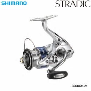 ●シマノ ストラディック 3000XGM (03414)