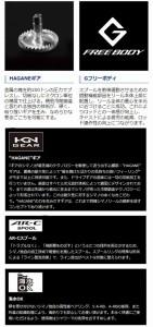 ●シマノ 17 セドナ C3000 (03684)