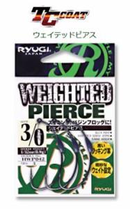 ●リューギ Ryugi ウェイテッドピアス  【メール便配送可】