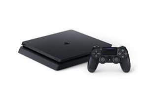 【即納可能】【新品】プレイステーション4 ジェット・ブラック 500GB(CUH-2000AB01)【代引不可】新型PS4本体