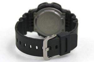 Gショック カシオ 腕時計 MASTER OF G GULFMAN G-9100-1JF CASIO G-SHOCK ガルフマン 【国内モデル】