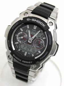 Gショック カシオ 腕時計 MT-G タフムーブメント搭載 電波 ソーラー MTG-1500-1AJF CASIO G-SHOCK