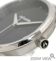 ニクソン NIXON 腕時計 KENSINGTON NA099000-00 .. 【ニクソンNIXONレディース】.