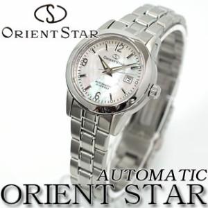 オリエントスター クラシック 腕時計 パールホワイト WZ0411NR ORIENT STAR