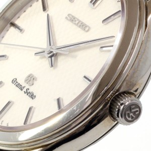 グランドセイコー 腕時計 GRAND SEIKO クォーツ SBGF029