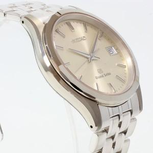 【送料無料】 20%OFF! グランドセイコー 腕時計 GRAND SEIKO クォーツ SBGX019
