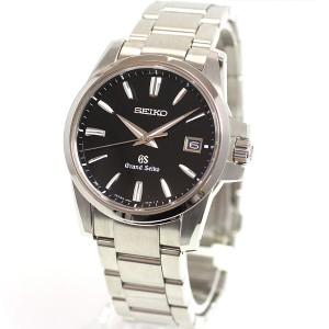 グランドセイコー 腕時計 GRAND SEIKO クォーツ SBGX055