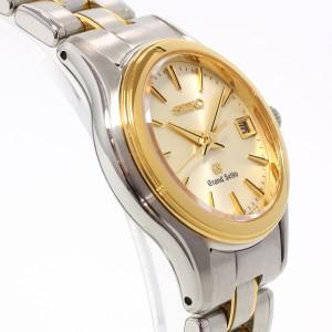 【送料無料】 20%OFF! グランドセイコー 腕時計 GRAND SEIKO クォーツ STGF022