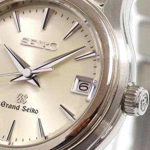グランドセイコー 腕時計 GRAND SEIKO クォーツ STGF025