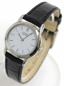【送料無料】エコドライブ シチズン 腕時計 ステレット CITIZEN STILETTO SIR66-5201
