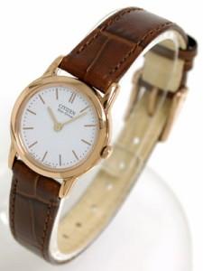 エコドライブ ステレット シチズン 腕時計 CITIZEN STILETTO SIR66-5202