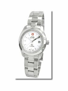 スイスミリタリー エレガント 腕時計 SWISS MILITARY ELEGANT レディース(女性) ML102