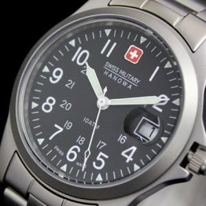 スイスミリタリー 腕時計 CLASSIC ML17 SWISS MILITARY