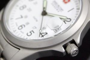 スイスミリタリー 腕時計 CLASSIC ML18 SWISS MILITARY