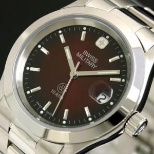 スイスミリタリー 腕時計 ELEGANT ML180