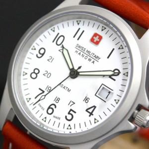 スイスミリタリー 腕時計 CLASSIC ML2 SWISS MILITARY