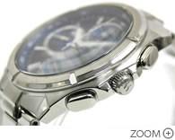 【送料無料】 30%OFF! セイコー ワイアード SEIKO WIRED メンズ腕時計 クロノグラフ AGAV005