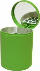 卓上灰皿 Ashtray (Green) (MLT-45111)【ドリームズ/Dreams】