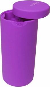携帯灰皿 Pocket Ashtray (Violet) (MLT-45114)【ドリームズ/Dreams】