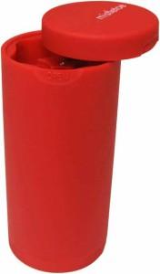 携帯灰皿 Pocket Ashtray (Red) (MLT-45115)【ドリームズ/Dreams】