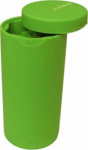 携帯灰皿 Pocket Ashtray (Green) (MLT-45116)【ドリームズ/Dreams】