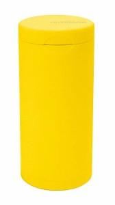 携帯灰皿 Pocket Ashtray (Yellow) (MLT-45118)【ドリームズ/Dreams】
