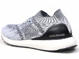 """adidas ULTRA BOOST UNCAGED LTD """"LIMITED EDITION"""" WHT/GRY/BLK (CG4095)"""