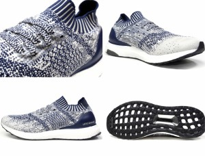 "adidas ULTRA BOOST UNCAGED LTD ""LIMITED EDITION"" O.WHT/NVY (CG4096)"