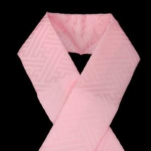 子供用 重ね衿「ピンク」