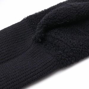 (新品)SUPREME(シュプリーム) Hanes Crew Socks (1足/単品/バラ売り) BLACK 290-003826-911+ (グッズ)