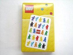 LEGO トランプ