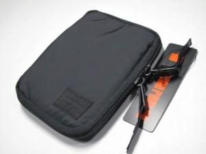 ヘッドポーター BB パスポートケース