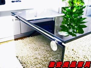 【当店だけ大量ポイント!!】  送料無料 テーブル センターテーブル ガラステーブル ガラス 【オールクリアガラステーブル】