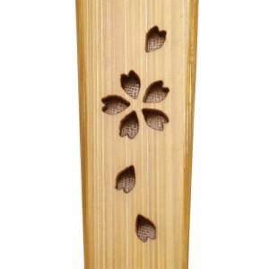 ☆ 刺繍扇子セット 桜 KC18-1004-01