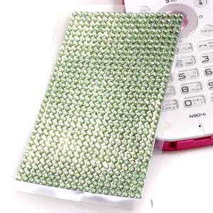 デコレーションシートデラックス(Decoration Sheet DX) ライトグリーン B-13【激安メガセール!】