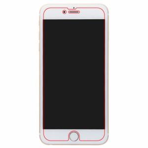 ☆ iPhone6 Plus iPhone6s Plus 専用 9Hハイブリッドガラスコート/ブルーライトRT-P10FT/V1[レビューを書いてメール便送料無料