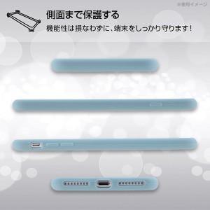 [9月中旬発売]☆ディズニー iPhone 8 Plus /7 Plus 専用 シリコンケース チップ&デール RT-DP15E/CD[レビューを書いてメール便送料無料]