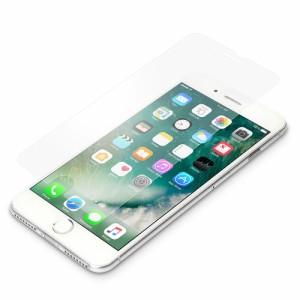 □ iPhone8 Plus iPhone7 Plus 専用 液晶保護フィルム 衝撃吸収 アンチグレア PG-17LSF16