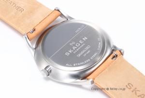 スカーゲン 腕時計 SKAGEN ホルスト ホワイト SKW6282