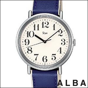 ALBA アルバ 腕時計 AABT003 男女兼用 RIKI WATANABE リキワタナベ コレクション SEIKO 国内セイコー
